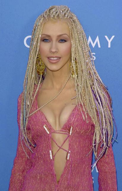 Pictures of Christina Aguilera 03