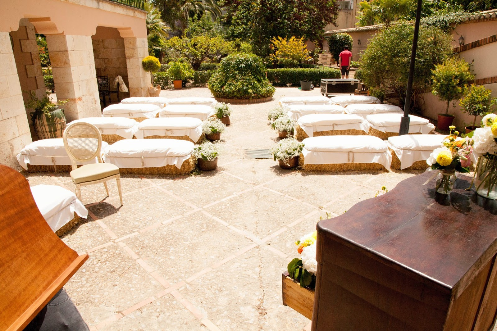 Ceremonia bodas Valencia
