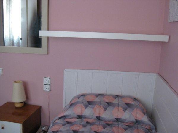 La casa como te gusta habitaciones en alquiler con encanto - Habitaciones con friso ...