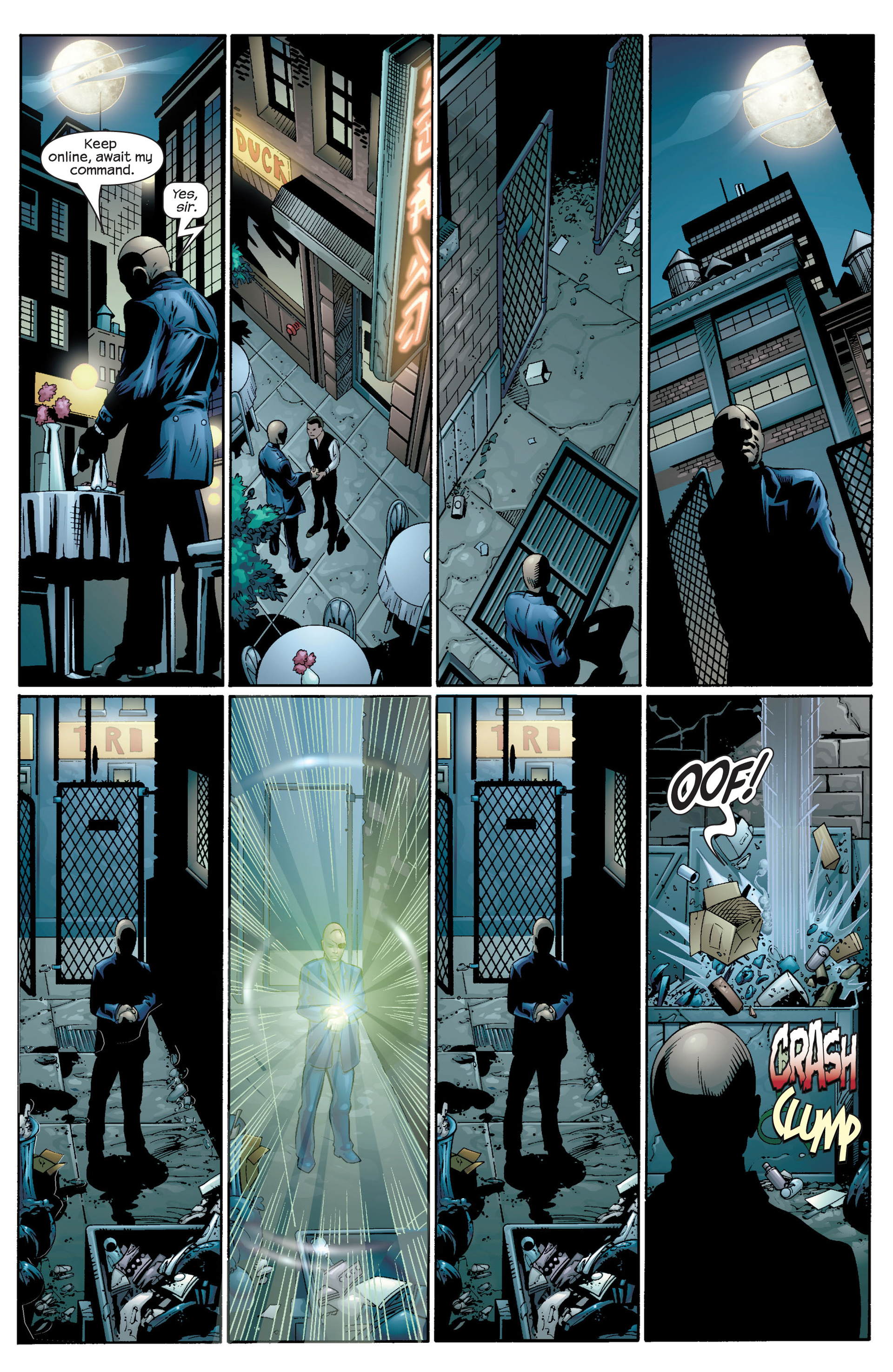 Ultimate Spider-Man (2000) Issue #39 #43 - English 4