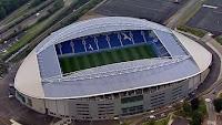 Stadion Falmer Stadium