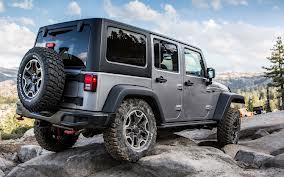 Jual Jeep Wrangler Keramat Jati