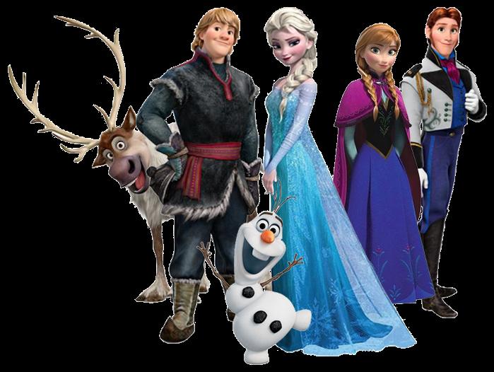 Frozen Clip Art Is It For PARTIES FREE