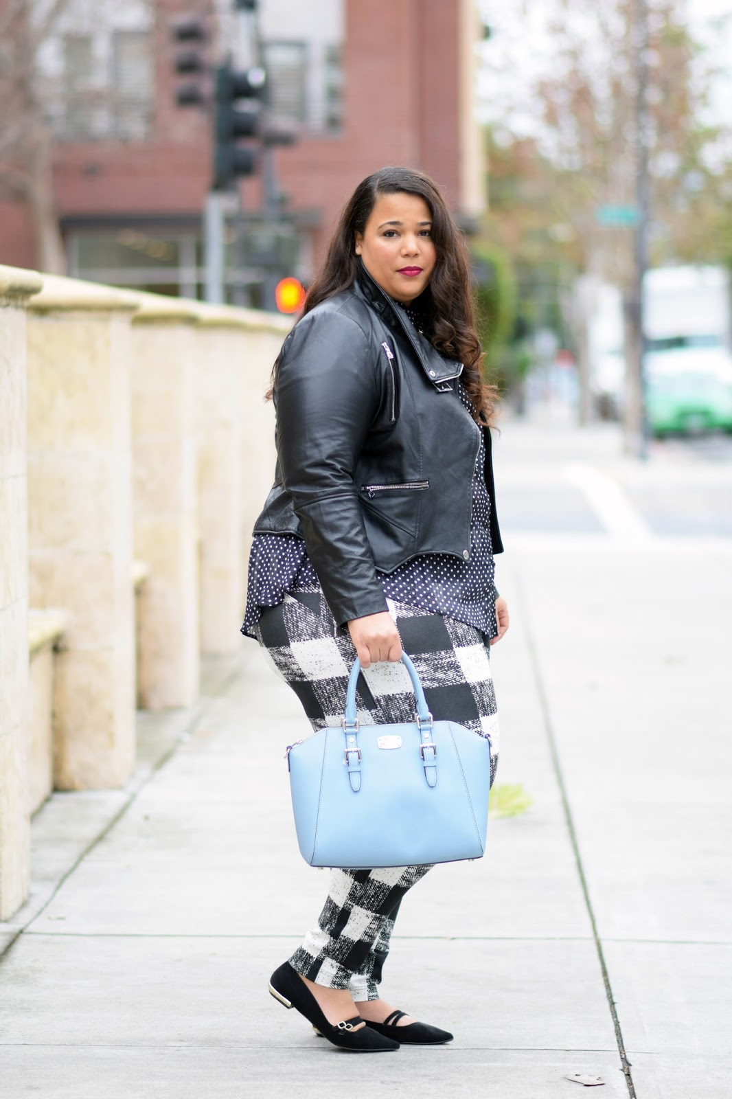 Melissa McCarthy Plus Size Clothing,  Plus Size Winter Outfit