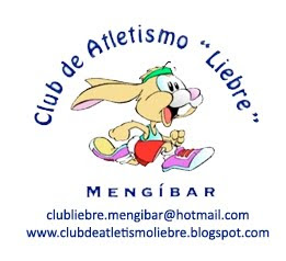 CLUB DE ATLETISMO LIEBRE