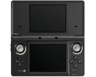 3DS Redesign rumors