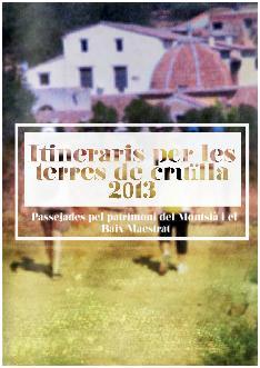 Itineraris 2013