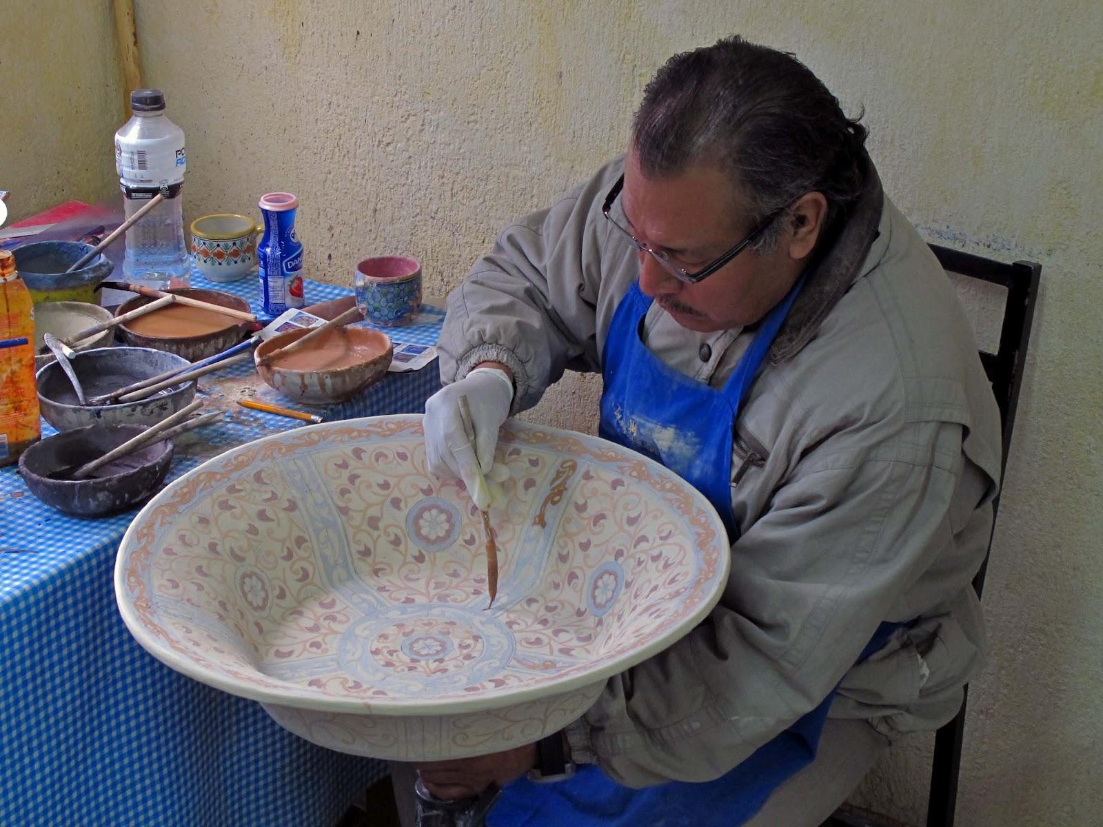 Puebla, Casa Talavera de la Reyna