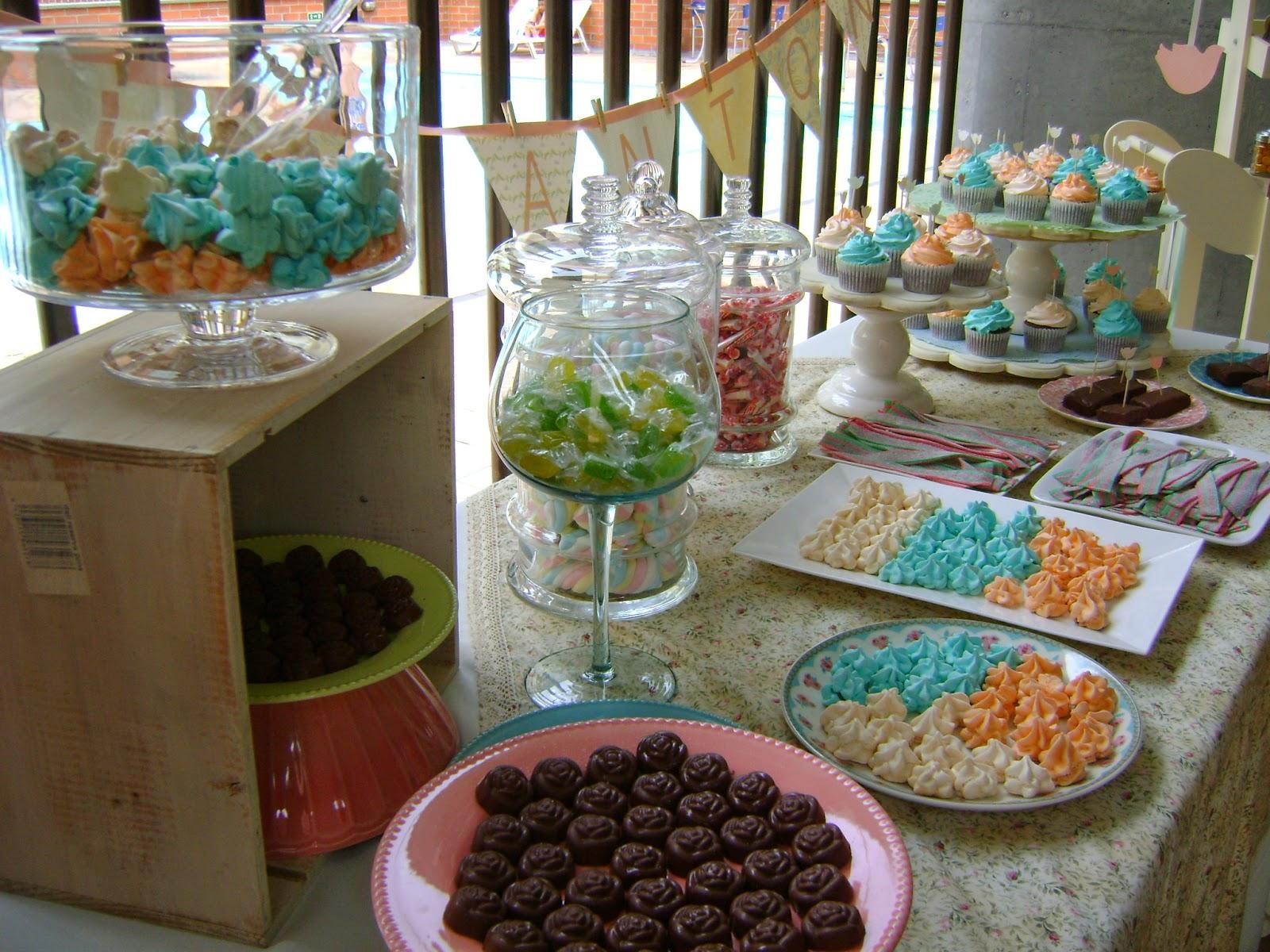 Festtamia fiestas en vintage personalizadas for Decoracion fiesta vintage