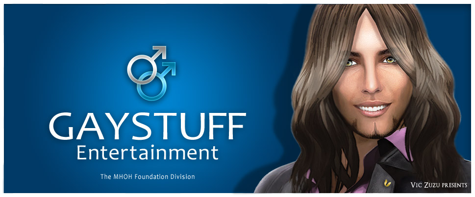 GAYSTUFF Entertainment | The MHOH Foundation Division