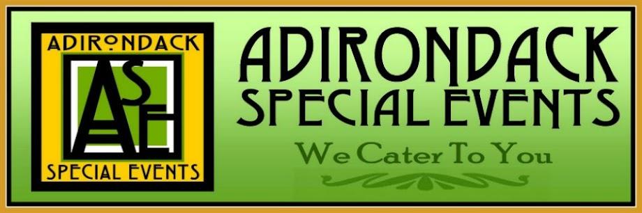 Adirondack Special Events