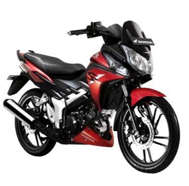 Untuk melihat secara lengkap daftar harga motor Honda baru dan bekas