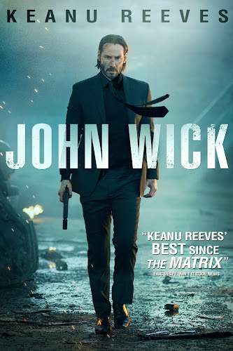 John Wick (BRRip 1080p Dual Latino / Ingles) (2014)