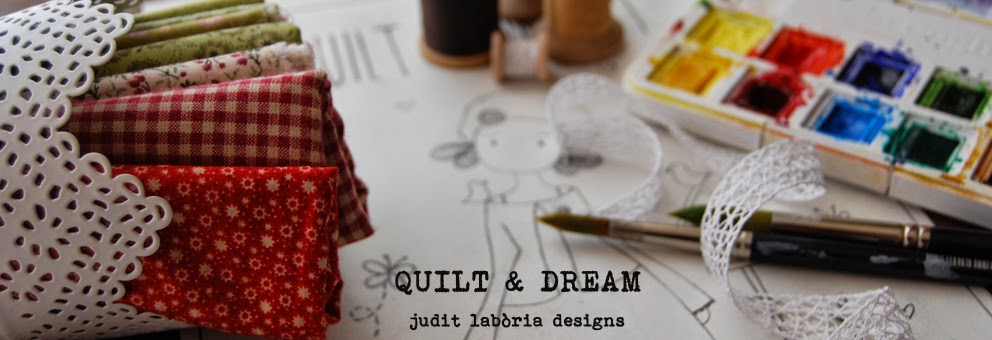 Judit Labòria Designs