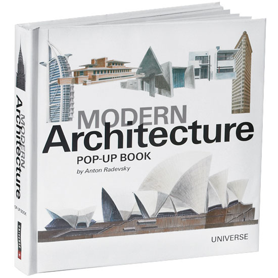 Modern Architecture Books4