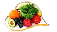 nutrisi, karbohidrat, lemak, protein, vitamin, mineral