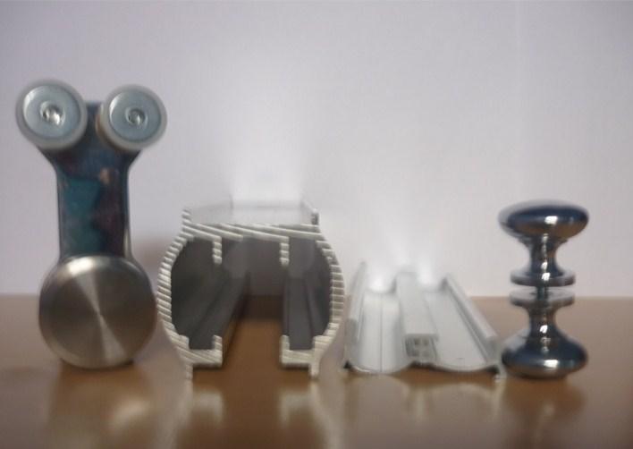 Ferromendez kit de accesorios para division de ba o for Kit de accesorios para bano