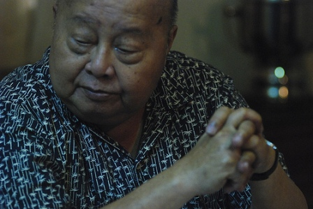 the pretender by f sionil jose essay Dusk: a novel - ebook written by f sionil josé f sionil jose begins his five-novel rosales and essays around the world he is also a bookseller, teacher.