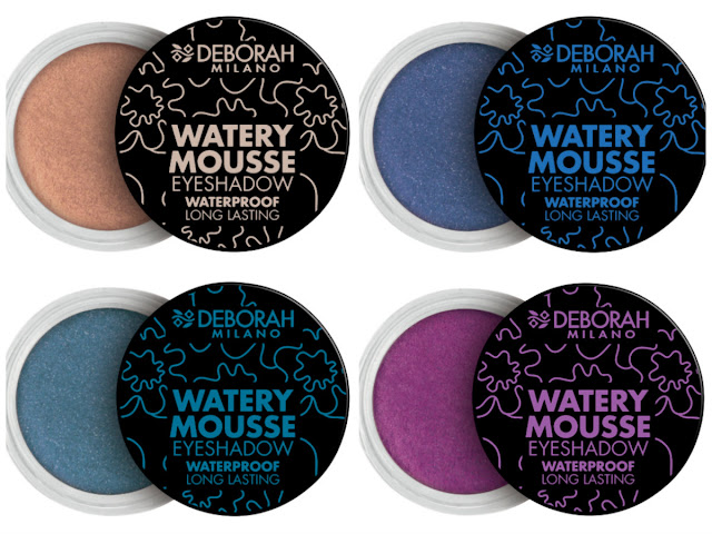 Sombras Watery Mousse