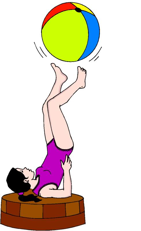 All Cliparts: Circus Clipart Gallery3