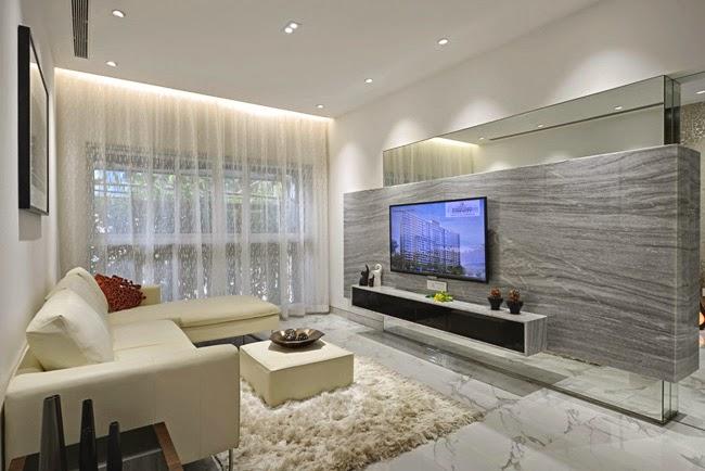 Casas minimalistas y modernas apartamento minimalista en for Apartamentos minimalistas