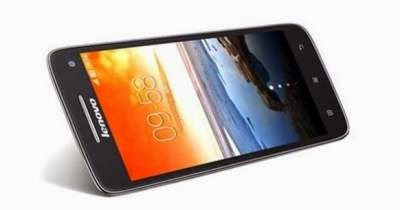 Lenovo S960, Re Flashing with Android Jelly Bean Row Version ROW_S128