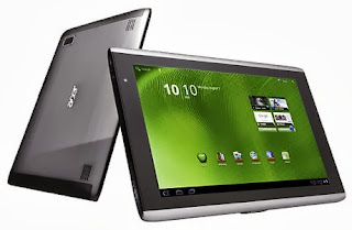 Harga Tablet Acer Iconia Tab A701 Oktober 2013