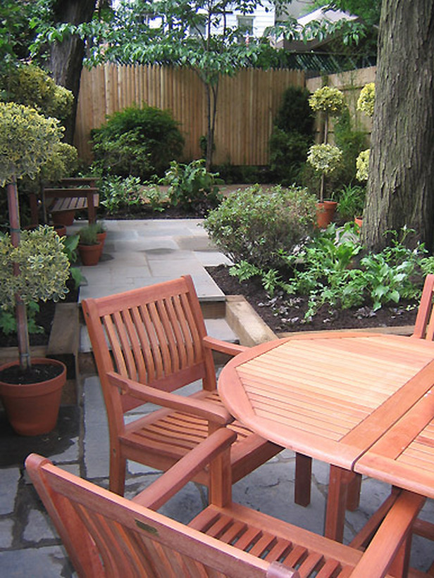 Garden Design Ideas For Small Yard Source Information