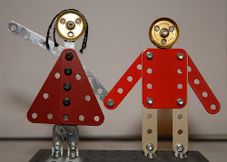 Ralph and Sue's Meccano website