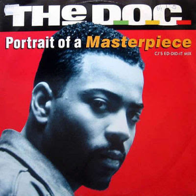 The D.O.C. – Portrait Of A Masterpiece (VLS) (1989) (VBR V0)