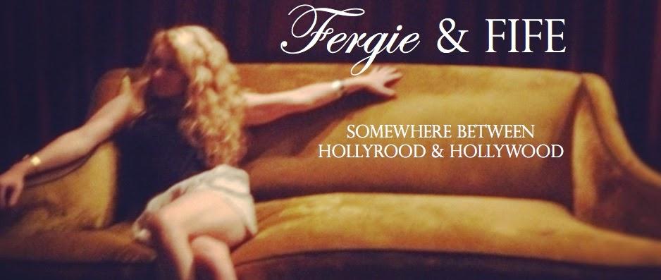 Fergie & Fife