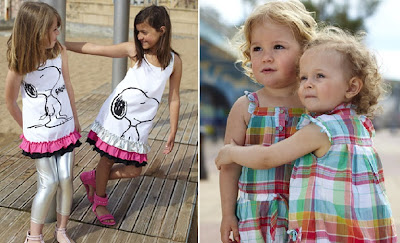 1+ in the family «Algo cómodo, práctico, simple y sin florituras». Así define Gemma Mases las actuales tendencias de moda infantil, y las de su propio proyecto para bebés de entre 1 y 24 meses.