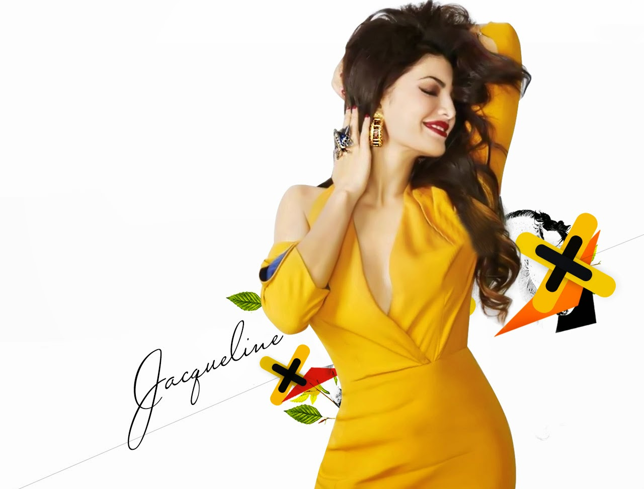 pictures zony: jacqueline fernandez full hd wallpapers