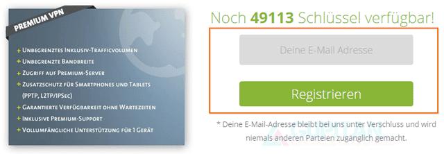 CyberGhost 5 VPN Premium Gratis 6 Bulan Licence