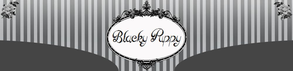 Blacky Puppy