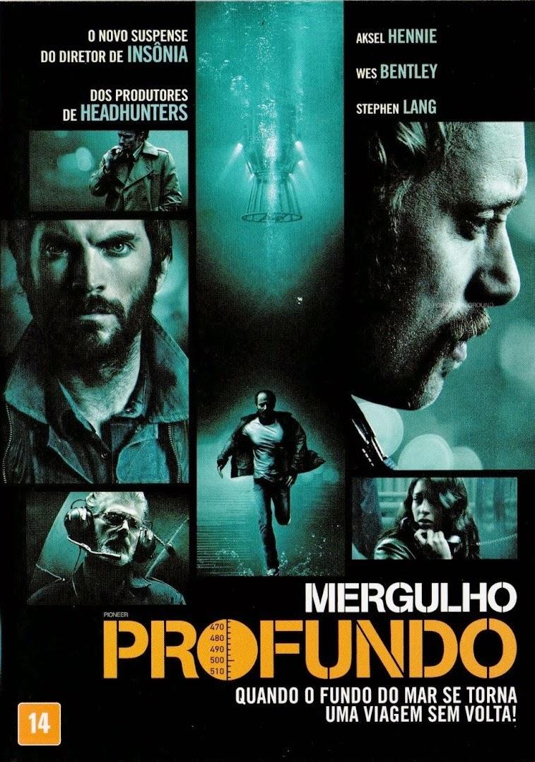 Mergulho Profundo – Dublado (2013)