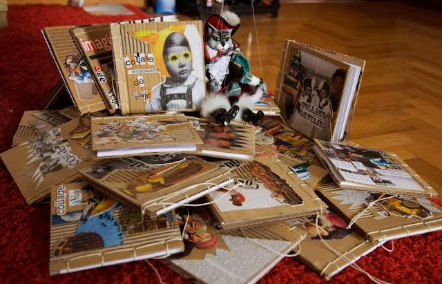 editorial, cartones, libros, cartoneros