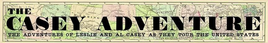 The Casey Adventure
