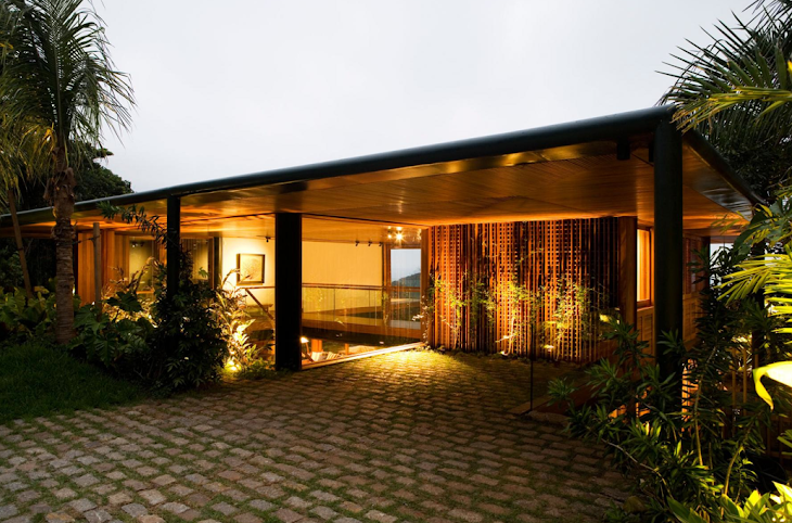Vacation Home in Sao Paulo