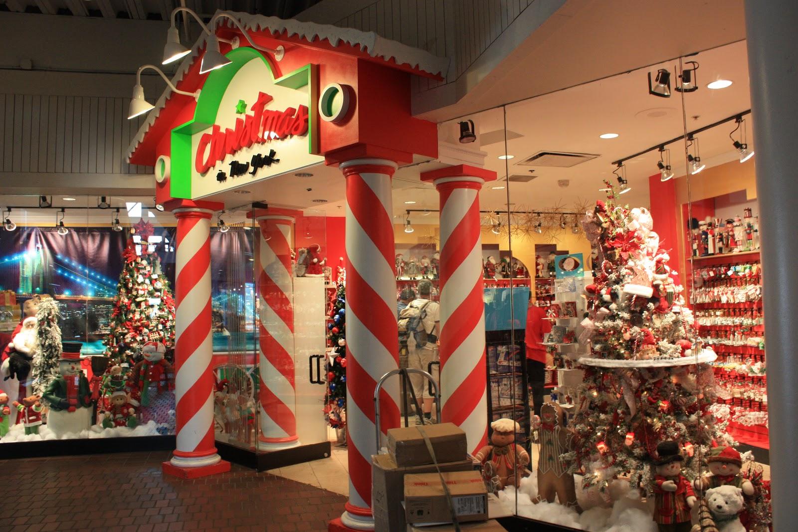 web de la navidad decoraci n de tiendas para navidad