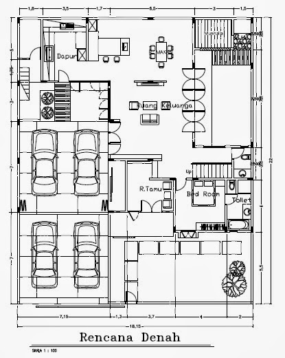 jasa desain interior dan eksterior 3d jasa gambar autocad