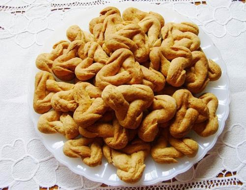 Artesanato Nos Açores ~ A u00c7ORES Quiosques de Turismo NEWS ARTAZORES Governo Regional certifica o Biscoito de Orelha