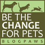 Be The Change For Pets