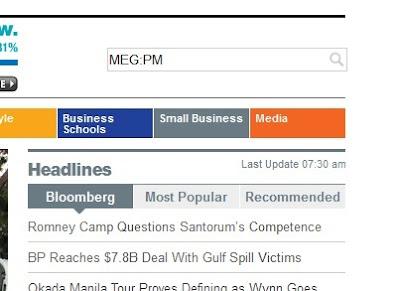 Search Businessweek