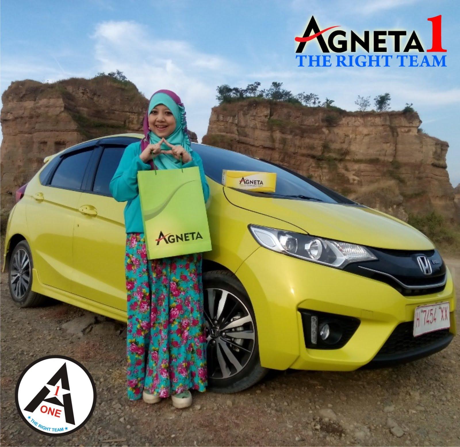 Agneta Malang