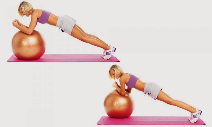 Image Gallery: Oblique Exercises for Women