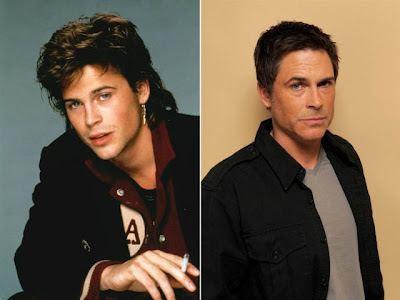 heartthrobs from the 80s 18 80s Heartthrobs Then and Now