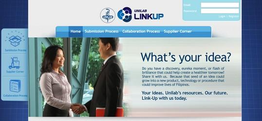 unilab link-up