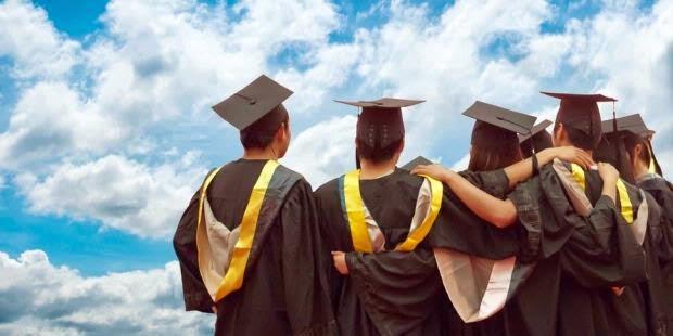 Daftar Perguruan Tinggi Negeri Terbaik di Indonesia 2014/2015