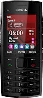 Nokia X2-02 dual sim cards phone